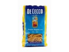 Penne rigate n.41 De Cecco pasta