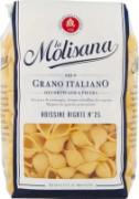 Abissine rigate Nr.25 La Molisana pasta