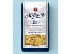 Orecchiette pugliesi Nr.30 La Molisana pasta