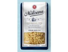 Ditaloni rigati Nr.42 La Molisana pasta