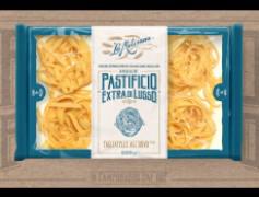 Tagliatelle uovo Nr.203 La Molisana pasta