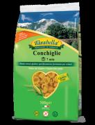 Conchiglie glutenfree Farabella pasta
