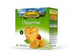 Chitarrine glutenfree Farabella pasta