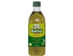 Olio di Sansa di oliva PET Basso olijfolie