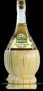 EVO non filtrato fiasco paglia Basso olijfolie