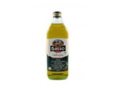 EVO glas Basso olijfolie