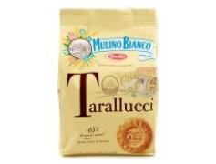 Tarallucci Mulino Bianco zoet