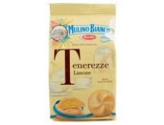 Tenerezze limone Mulino Bianco zoet