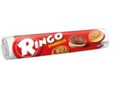 ringo vaniglia tubo Pavesi zoet