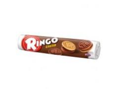 ringo cacao tubo Pavesi zoet
