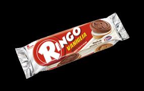 ringo vaniglia snack Pavesi zoet