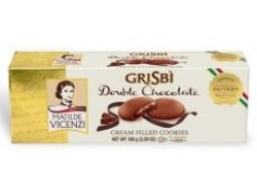 Grisbi cacao Vicenzi zoet