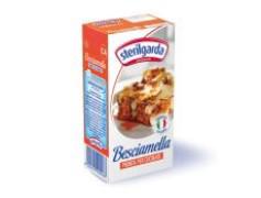 Besciamella pronta Sterilgarda conserven