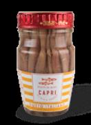 Filetti alici olio semi Capri conserven