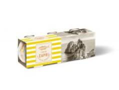 Tonno olio semi 3x80g Capri conserven