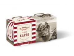 Tonno olio oliva 2x160g Capri conserven