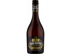 Gran Riserva Birra Doppio Malto Peroni bier
