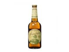Birra Friulana Moretti bier