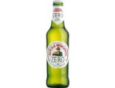 Birra 0% Moretti bier