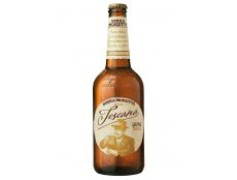 Birra Toscana 5,55% Moretti bier
