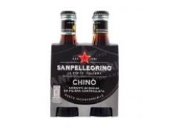 Chino 4x20cl San Pellegrino frisdrank