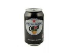 Chino 24x33cl San Pellegrino frisdrank