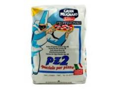 Gran Mugnaio PZ2 1kg Spadoni meel