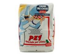 Gran Mugnaio PZ1 1kg Spadoni meel