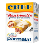 Besciamella Parmalat sauzen & smaakmakers