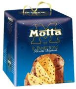 panettone originale Motta zoet