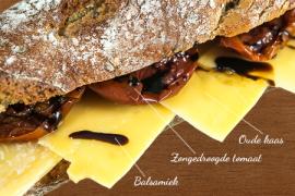 sandwich montasio  sandwiches