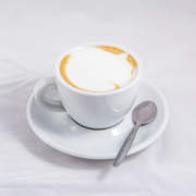 cappuccino  koffie & thee
