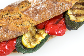 sandwich Vega  sandwiches